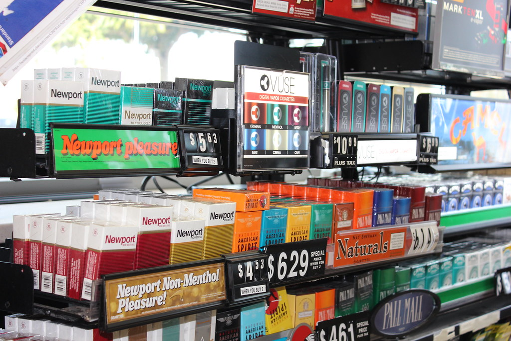 Electronic cigarettes for sale USA