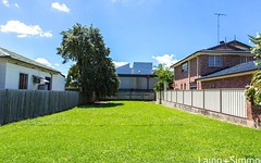 13 Thomas Street, Granville NSW