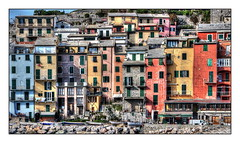 Porto Venere (kurtwolf303) Tags: portovenere italy italien italia ligurien liguria colorful buildings architecture village dorf hdr canoneos600d canont3i windows bunt farbig facades cityscape unlimitedphotos fassaden interesting 250v10f topf25 topf50 topf75 topf100 500v20f kurtwolf303 1000v40f topf150 1500v60f flickrelite 2000views topf200 2500views 3000views topf250 4000views topf300 5000views 6000views