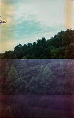 Hanimex 35se, Kodak 200 (K e v i n) Tags: film analog 35mm kentucky ky hill scan firstroll 1stroll kodak200 paintsvillelakestatepark hanimex35se epsonv500