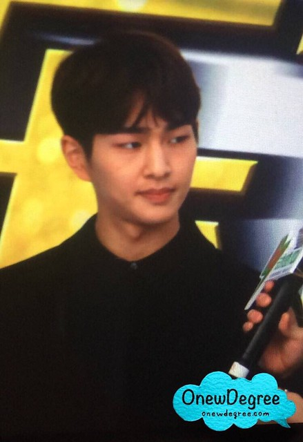 160328 Onew @ '23rd East Billboard Music Awards' 25500163034_be939f207f_z