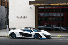 MSO P1 (SikanderKPhotography) Tags: london cars car knightsbridge exotic arab mclaren supercar v8 p1 qatar 2016 mso hypercars purwheels