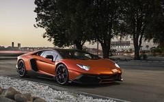Satin Matte Aventador (Faris Fetyani) Tags: wrap lamborghini av supercars lambo lambos amazingcars aventador lamborghiniaventador carswithoutlimits lambosgonewild