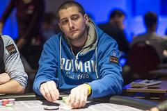 Michael Falle (World Poker Tour) Tags: world vienna last austria europe tour main event poker longer participants partypoker wpt montesino