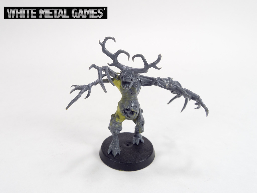 The world 39 s best photos of conversion and nurgle flickr for Garden conversion