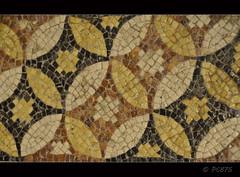 Composicins geomtriques (PCB75) Tags: turkey banda vacances mosaic trkiye mosaics mosaico vermell blanc turquia zeugma negre groc gaziantep anatolia cercle tangent mosaque mosaik ainhoa tangents mozaik mosaques mze mosaicos franja cercles 2011 cenefa antep registre tessella sanefa  ayntab tesselles tessellae circumferncies zeugmamosaicmuseum circumferncia novembrede2015 museudemosaicsdezeugma antab