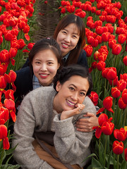 P1010983 (Jorge Diaz Photography) Tags: flowers nature tulips tulip naturalbeauty tulipfield abbotsford tulipfestival tulipfields abbotsfordtulipfestival