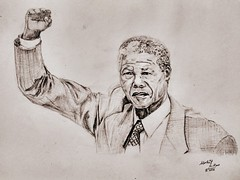 Nelson mandela drawing 02 made by mohit kumar rao 2016 (phildivy) Tags: art sketch portait nelson mandela pencilsketch nelsonmandela pencilart pencildrawing 2016 portraitdrawing artdrawing penandinkdrawing indianartist portraitpencildrawing drawinginprocess delhiartist mohitkumarrao mohitkumarraoartist nelsonmandeladrawing mohitsculptor