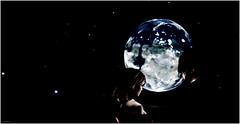 La Terra vista dalla Luna (Tribute to Pier Paolo Pasolini) (Akim Alonzo) Tags: moon earth sl secondlife tribute rl pasolini