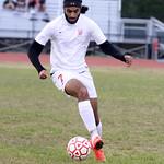 WHS Varsity Mens Soccer vs DFHS 4-15-2016
