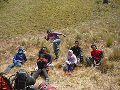 P1040527 (rijaalfa) Tags: park mountain lake national gunung taman bromo semeru tengger nasional ranu mahameru kumbolo