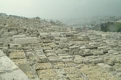 Mount of Olives Jewish Cemetery (thausj) Tags: israel palestine jerusalem palstina mountofolives eastjerusalem jdischerfriedhof ostjerusalem lberg