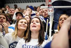 Norra sta 2016-03-22 (Michael Erhardsson) Tags: arena passion if norra superstars lif publik leksand tjejer spnning hockeymatch st leksands skdare tegera leksingar inlevelse 20160322