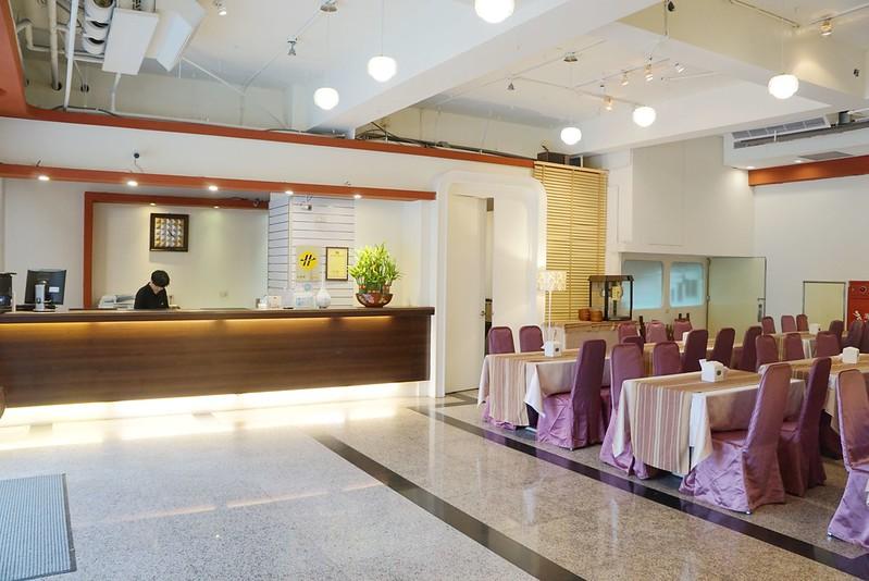 淡水雅歌會館DSC00321