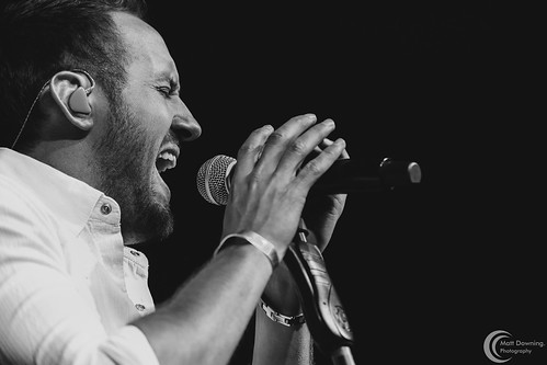 Drew Baldridge - March 24, 2016 - Hard Rock Hotel & Casino Sioux City
