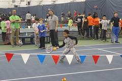 IMG_8804 (boyscoutsgnyc) Tags: sports arthur athletics stadium boyscouts tennis scouts ashe usta boyscoutsofamerica