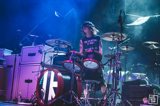 28-03-16 // One Ok Rock at House Of Blues Houston // Shot by Elizabeth Rae
