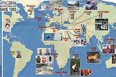 iranian terror network map (tomwoods47) Tags: terror network iranian