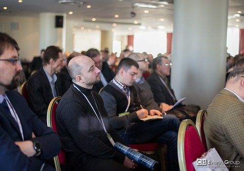 BIT-2016 (Moscow, 23.03)