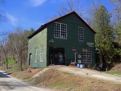 Bedford Mills, Ontario (Ullysses) Tags: ontario canada spring westport printemps bedfordmills