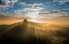 Mist The Ending (yabberdab) Tags: england countries dorset