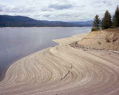 (lucas.deshazer) Tags: landscape washington columbia columbiariver 4x5 chamonix largeformat fujichromeastia100frap