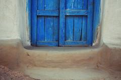Throshold XVI (Gattam Pattam) Tags: door india house abstract architecture mud entrance vernacular minimalism plinth threshold chhattisgarh