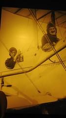 DSCN3569 (Drumsara) Tags: newzealand aircraft flyingcircus planes ww2 pilots airmuseum worldwar2 redbaron fokker bluemax caproni breguet biplanes eindecker ernstudet drumsara etrichtaube jasta11 siemensschuckert vonrichthofen omarka triplanes knightsofthesky aviationheritagecentre dehavillanddh4 curtissflyingboat nieuport27 pfalzd111 aircodehavilland greatwarexhibition halberstadtdiv moranesaulnierg ww1memorabilia leonehawker