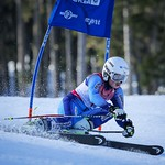 Whistler Cup Ladies GS - PHOTO CREDIT: Coast Mountain Photography http://www.coastphotostore.com/Events/Whistler-Cup-2016