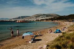 coastal (chryssiesgreece) Tags: vouliagmeni athensriviera chryssiesgreececom