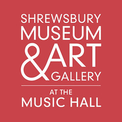 "Shrewsbury Museum logo 600x600 • <a style=""font-size:0.8em;"" href=""http://www.flickr.com/photos/114658378@N03/26306889290/"" target=""_blank"">View on Flickr</a>"