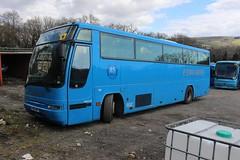 IMGB3003 Edwards CC M132UWY Llantwit Fardre 17 Apr 16 (Dave58282) Tags: bus cc edwards wy wallacearnold m132uwy