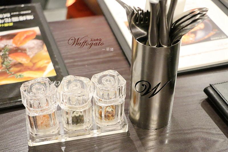 瓦法奇朵Waffogato-敦南店003