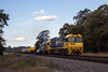 2016-04-13 Pacific National NR66-AN8 Yanderra 4NY3 (deanoj305) Tags: train pacific steel au australia national link newsouthwales an8 bargo nr66 4ny3