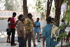 IMG_0194 (Seigla) Tags: bnin lection prsidentielle tweetup bninvote