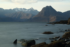 Elgol, Isle of Skye (Rowan Castle) Tags: longexposure skye scotland isleofskye elgol img1937