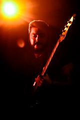 MICAH P.HINSON 14  stefano masselli (stefano masselli) Tags: music rock paul concert live milano magnolia p micah radar stefano circolo hinson segrate masselli