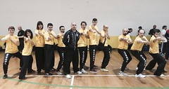 First World Masters Convention Budo International