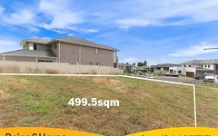 Lot 301 Peppercorn Place, Glenwood NSW
