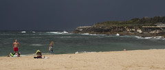 IMG_4731-beach-Coogee-A (geoffgleave) Tags: cloud storm beach coast sydney coogee