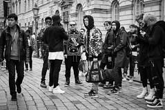 geezer fashion week (jonron239) Tags: men boys fashion style guys somersethouse londonfashionweek