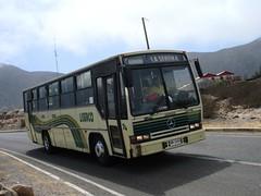 Caio Vitoria // Mercedes Benz OF-1318 // Liserco ( JotaBBus) Tags: mercedesbenz caio vitoria of1318 db1551