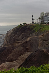 Klify Costa Verde | Costa Verde Cliffs