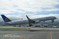 N57870 (320-ROC) Tags: sanfrancisco sfo united boeing 757 unitedairlines 757300 sanfranciscointernationalairport ksfo sanfranciscoairport boeing757 75733n boeing757300 b753 n57870 boeing75733n
