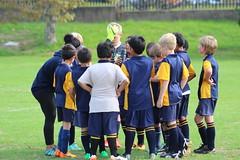 Team talk (Ballacorkish) Tags: football 6000 boywonder ballacorkish 6000coza