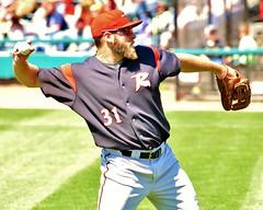 Tyler Horan (docjeffhyde) Tags: baseball sanfranciscogiants milb richmondflyingsquirrels