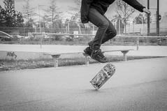 Matine SkateParc (yovo) Tags: france sport strasbourg ami skatepark nicolas skate fr personne activite alsacechampagneardennelorraine alsacechampagneardennelorrain