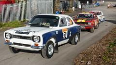 The Pirelli Rally 2016 (ambo333) Tags: cumbria carlisle pirelli carlislecitycouncil historicrallycar msabritishrallychampionship thepirellirally2016