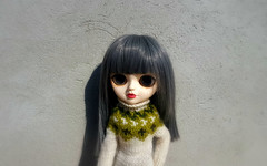 7 (Hongse_m) Tags: for sweater doll sale handmade ooak aussie custom bulma tangkou