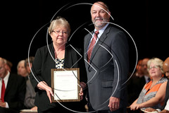 Oesterreich.jpg (ISU College of Human Sciences) Tags: staff awards faculty chs oesterreich leath 2015 leisia